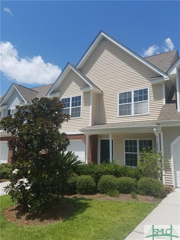 259 Sonata Circle, Pooler, GA 31322 (MLS #178345) :: The Arlow Real Estate Group