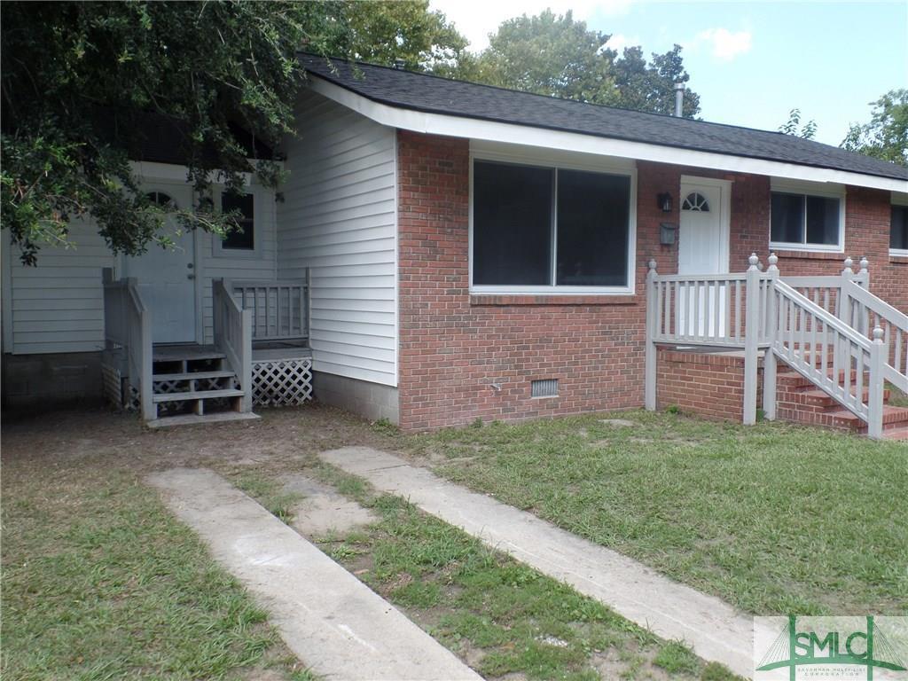 2008 E 42nd Street, Savannah, GA 31404 (MLS #178359) :: The Arlow Real Estate Group