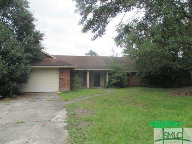 606 Wild Turkey Road, Savannah, GA 31406 (MLS #178372) :: The Arlow Real Estate Group