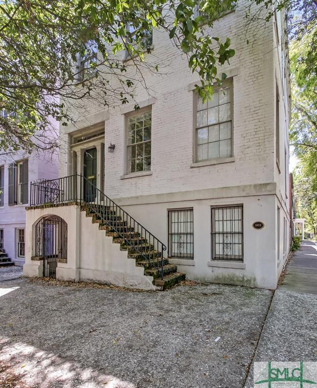 401 E Liberty Street, Savannah, GA 31401 (MLS #178451) :: Coastal Savannah Homes
