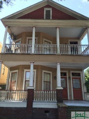 321 W 39th Street, Savannah, GA 31401 (MLS #178778) :: Coastal Savannah Homes