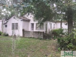 6005 Waters, Savannah, GA 31406 (MLS #178904) :: Coastal Savannah Homes