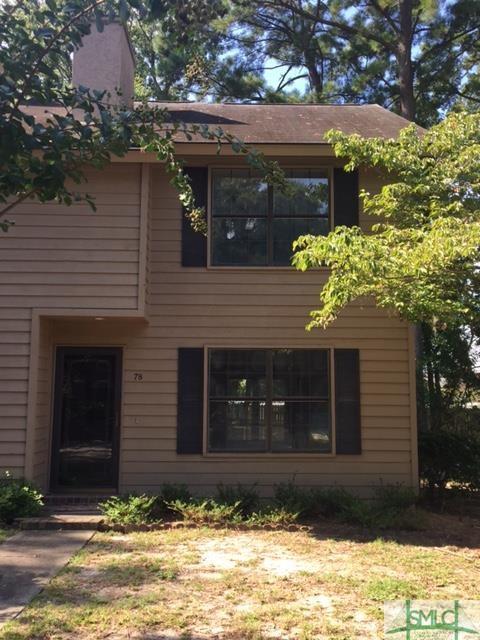 78 Hidden Lake Court, Savannah, GA 31419 (MLS #179022) :: Coastal Savannah Homes
