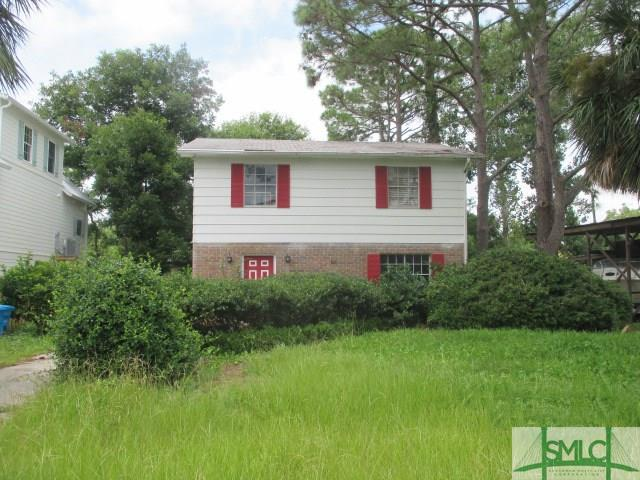 1309 Miller Avenue, Tybee Island, GA 31328 (MLS #179057) :: Coastal Savannah Homes