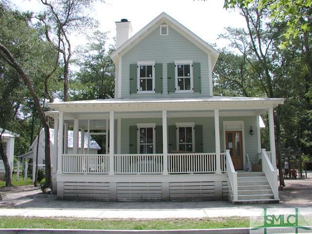 Lot 34 Goodman Drive, Midway, GA 31320 (MLS #179089) :: Coastal Savannah Homes