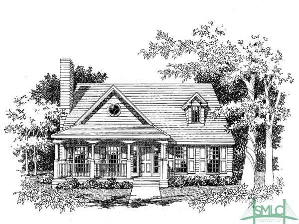 Lot 36 Goodman Drive, Midway, GA 31320 (MLS #179094) :: Coastal Savannah Homes