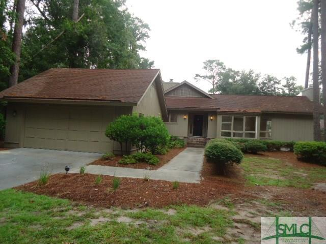 13 Joshuas Retreat, Savannah, GA 31411 (MLS #179105) :: Teresa Cowart Team