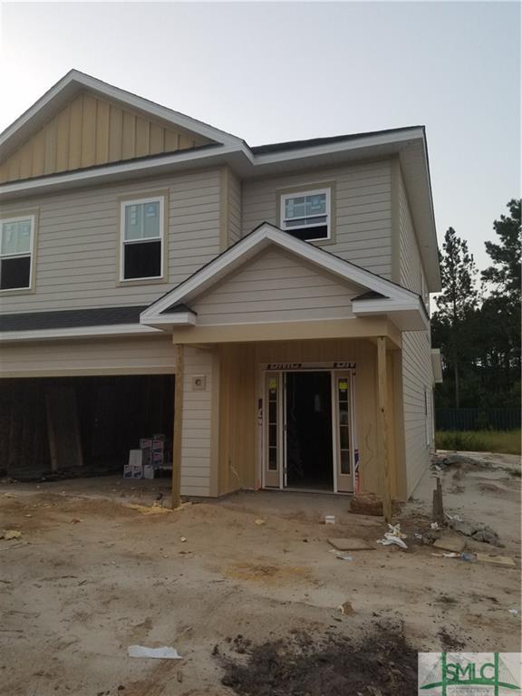 88 Lake Lilly Drive, Richmond Hill, GA 31324 (MLS #179291) :: Coastal Savannah Homes
