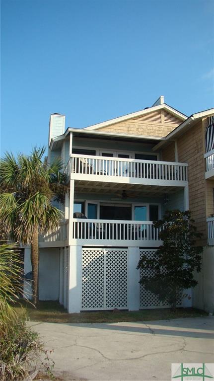 8 19th Street, Tybee Island, GA 31328 (MLS #179406) :: Coastal Savannah Homes