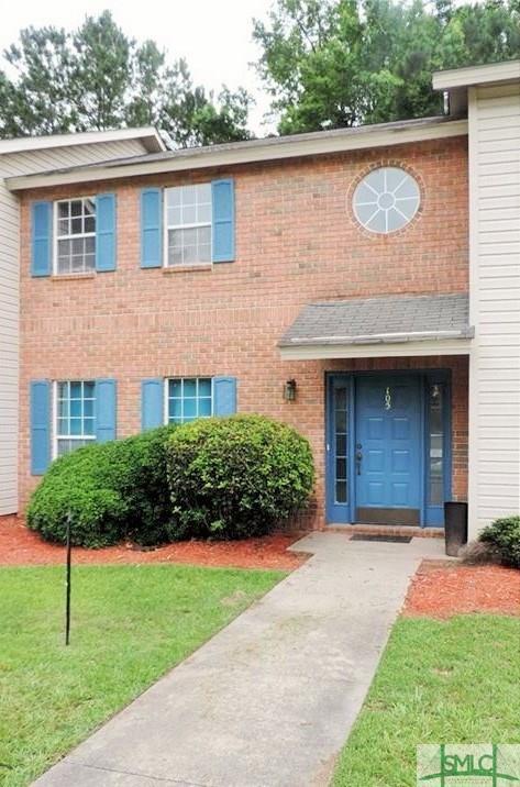 105 Town Park Drive, Rincon, GA 31326 (MLS #179410) :: Coastal Savannah Homes
