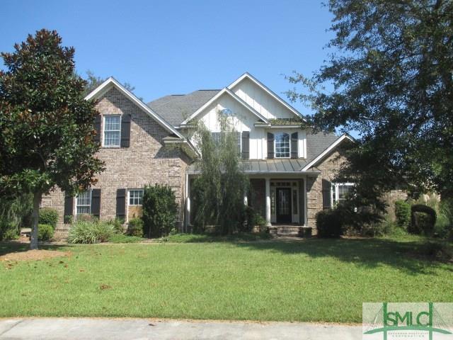 10 Reed Grass Lane, Savannah, GA 31405 (MLS #180682) :: Teresa Cowart Team
