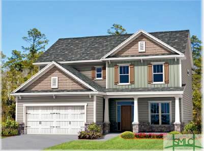 223 Willow Point Circle, Savannah, GA 31407 (MLS #180800) :: Coastal Savannah Homes