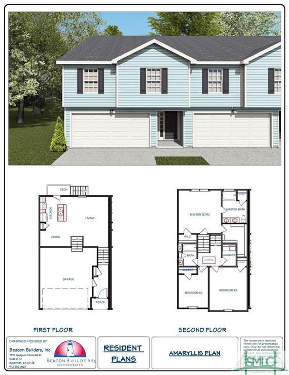 19 Abaco Court, Savannah, GA 31419 (MLS #180885) :: The Arlow Real Estate Group