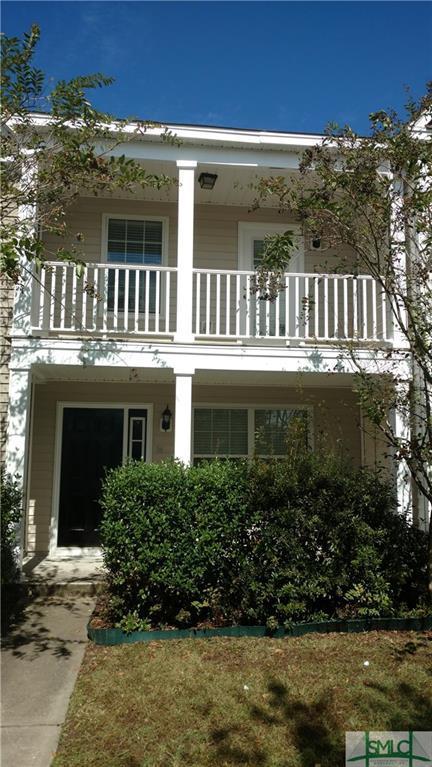 34 Bushwood Drive, Savannah, GA 31407 (MLS #181029) :: Coastal Savannah Homes