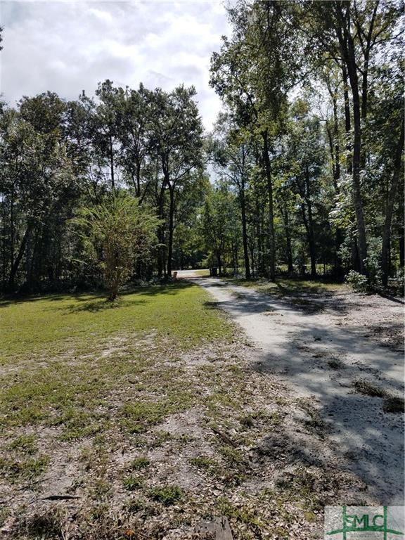 365 High Bluff Road, Rincon, GA 31326 (MLS #181356) :: Teresa Cowart Team