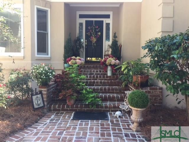 269 Montauk Drive, Richmond Hill, GA 31324 (MLS #181367) :: Coastal Savannah Homes