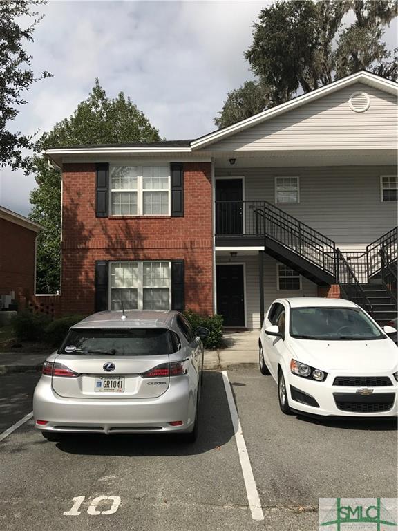310 Tibet Avenue, Savannah, GA 31406 (MLS #181451) :: The Arlow Real Estate Group