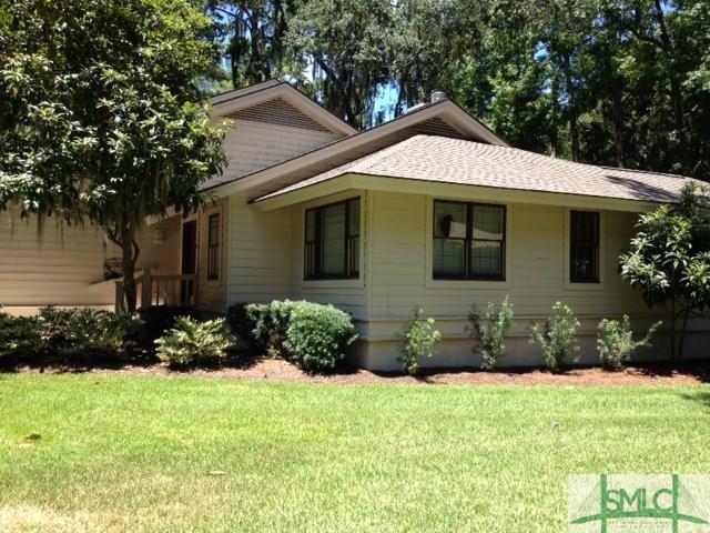 4 Franklin Creek Road N, Savannah, GA 31411 (MLS #183060) :: Teresa Cowart Team