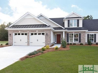 2101 Woodside Crossing, Savannah, GA 31405 (MLS #183260) :: Teresa Cowart Team
