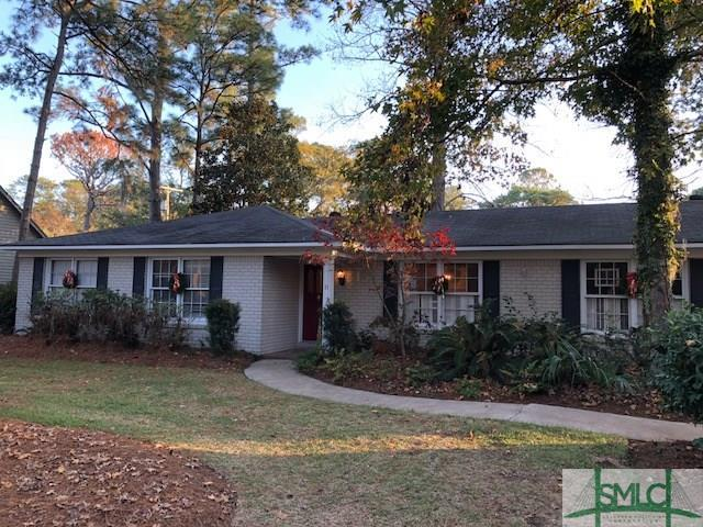 11 Wylly Avenue, Savannah, GA 31406 (MLS #183342) :: The Arlow Real Estate Group