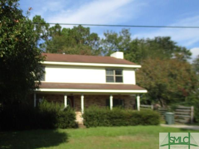624 Varnedoe Street, Hinesville, GA 31313 (MLS #183524) :: Teresa Cowart Team