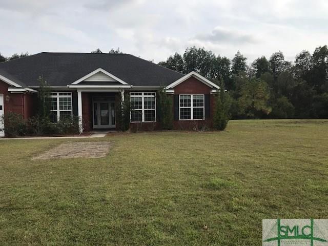 39 Appling Street, Hinesville, GA 31313 (MLS #183529) :: Teresa Cowart Team