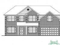 664 Red Oak Lane, Hinesville, GA 31313 (MLS #183732) :: Coastal Savannah Homes