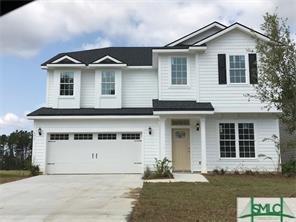 171 Martello Road, Pooler, GA 31322 (MLS #183755) :: Coastal Savannah Homes
