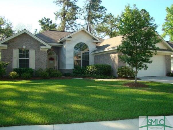 174 Parkview Road, Savannah, GA 31419 (MLS #183785) :: Coastal Savannah Homes