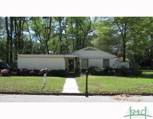 629 Wheeler Street, Savannah, GA 31405 (MLS #184073) :: Coastal Savannah Homes