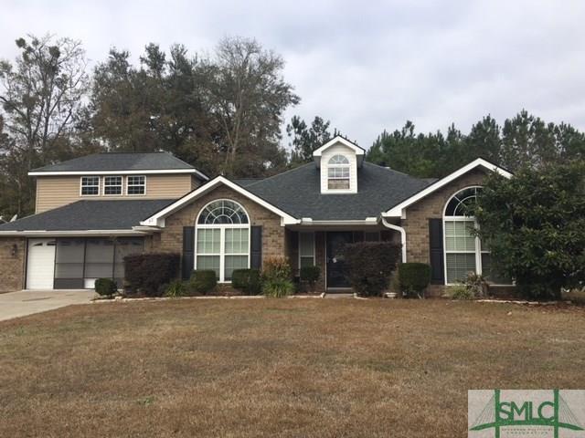 92 Kettle Creek Lane, Midway, GA 31320 (MLS #184222) :: Coastal Savannah Homes