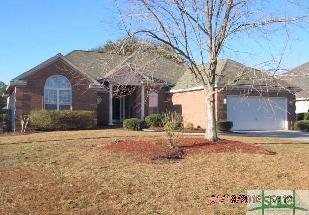 77 Hall Street, Richmond Hill, GA 31324 (MLS #184423) :: Coastal Savannah Homes