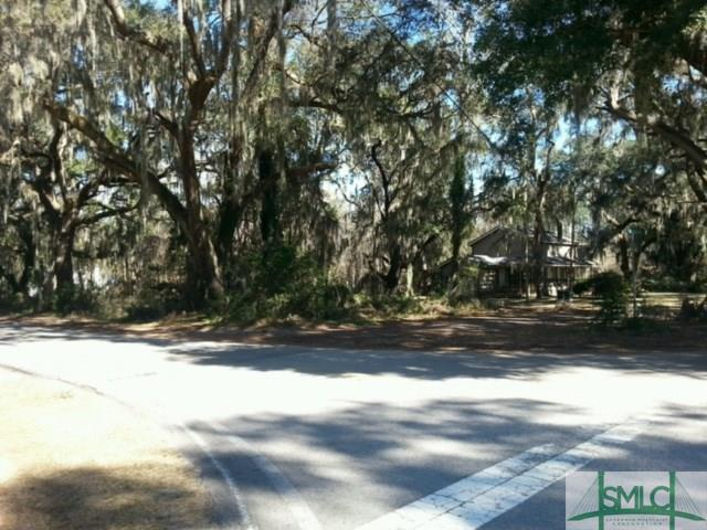 0 Old Mill Road, Richmond Hill, GA 31324 (MLS #184501) :: Coastal Savannah Homes