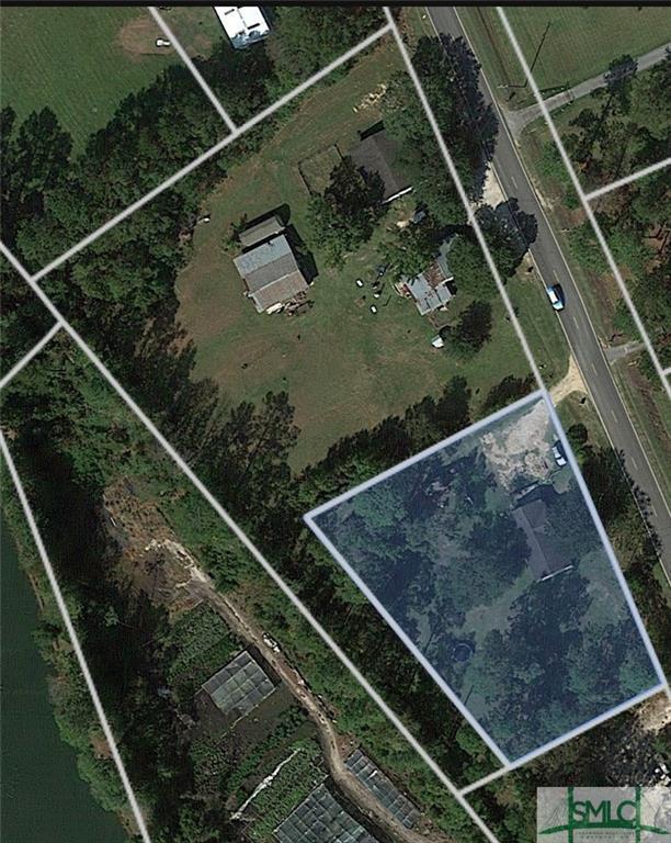 1515 Quacco Road, Pooler, GA 31322 (MLS #184559) :: Coastal Savannah Homes