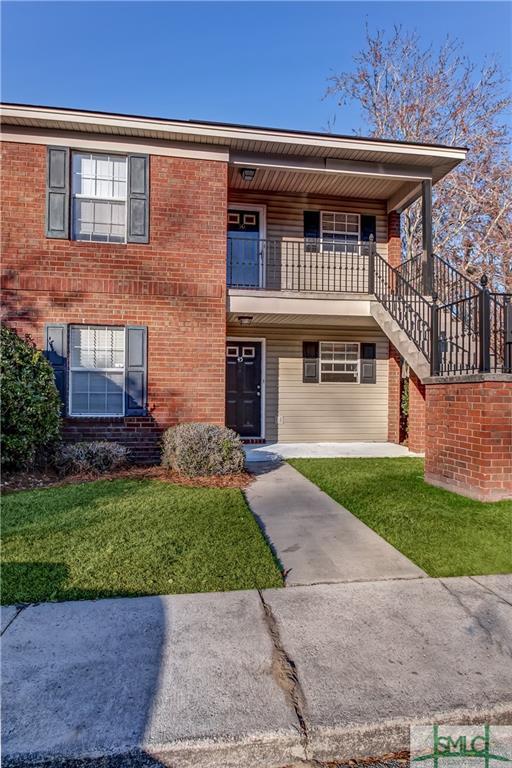 211 Edgewater Road, Savannah, GA 31406 (MLS #184720) :: Coastal Savannah Homes