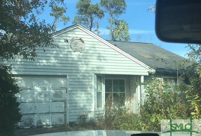 320 Mapmaker Lane, Savannah, GA 31410 (MLS #184761) :: Coastal Savannah Homes