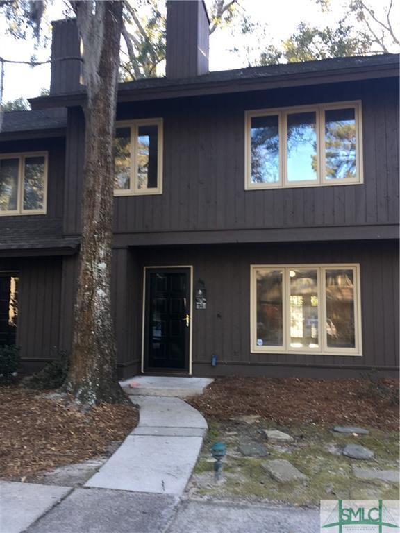 86 Brown Pelican Drive, Savannah, GA 31419 (MLS #184802) :: Coastal Savannah Homes