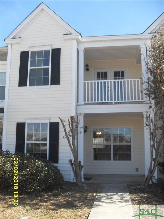 40 Ashleigh Lane, Savannah, GA 31407 (MLS #185229) :: Coastal Savannah Homes