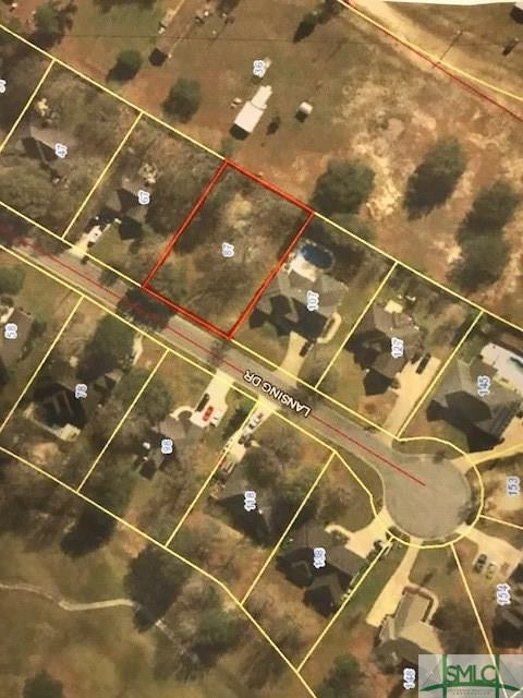87 Lansing Drive, Ellabell, GA 31308 (MLS #185327) :: Coastal Savannah Homes