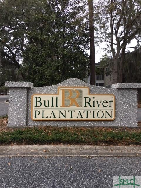 110 Bull River Bluff Drive, Savannah, GA 31410 (MLS #185375) :: The Arlow Real Estate Group