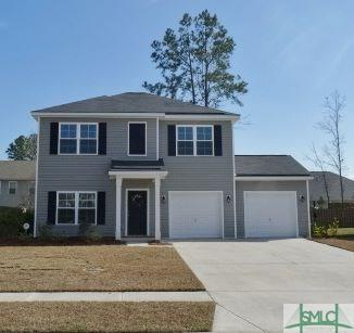 116 Wall Street, Savannah, GA 31405 (MLS #185412) :: Coastal Savannah Homes