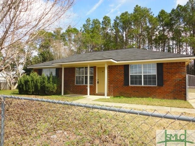 34 Mary Court NE, Ludowici, GA 31316 (MLS #185648) :: Coastal Savannah Homes