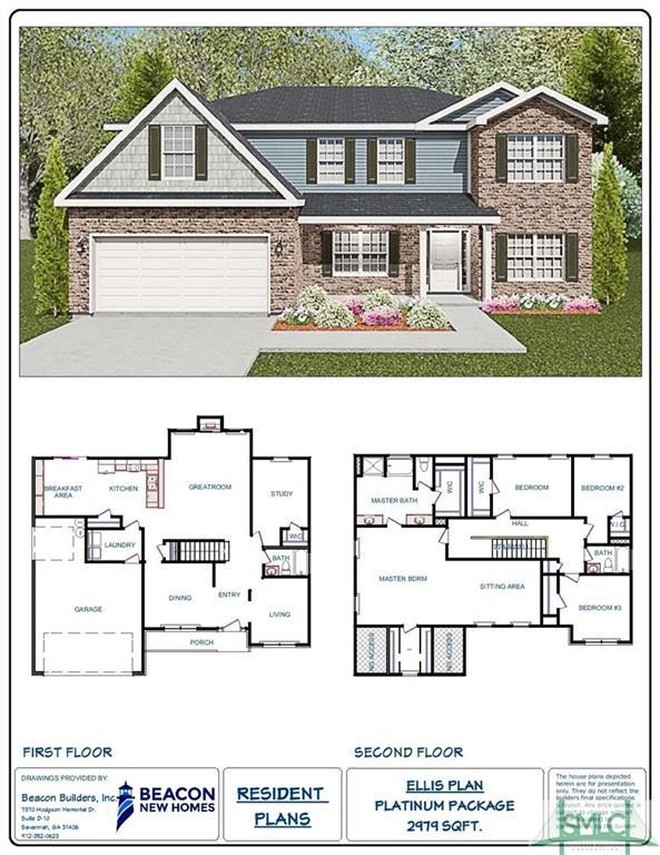 310 Wicklow Drive, Richmond Hill, GA 31324 (MLS #185752) :: Coastal Savannah Homes