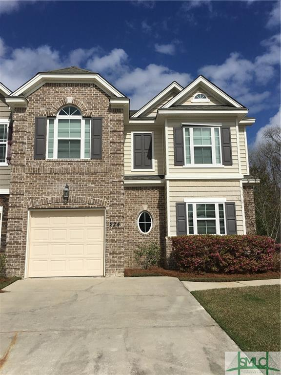 224 Durham Park, Pooler, GA 31322 (MLS #185754) :: Karyn Thomas