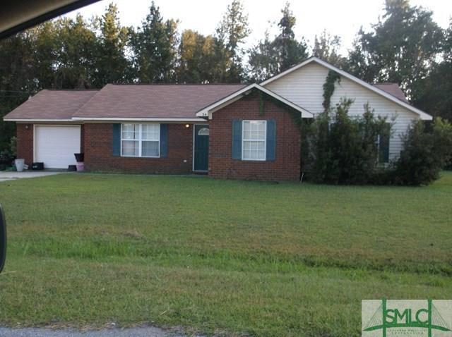 34 W Beaver Lane, Midway, GA 31320 (MLS #185980) :: Karyn Thomas