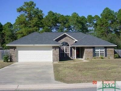 1931 Bluestone Loop, Hinesville, GA 31313 (MLS #185996) :: The Arlow Real Estate Group
