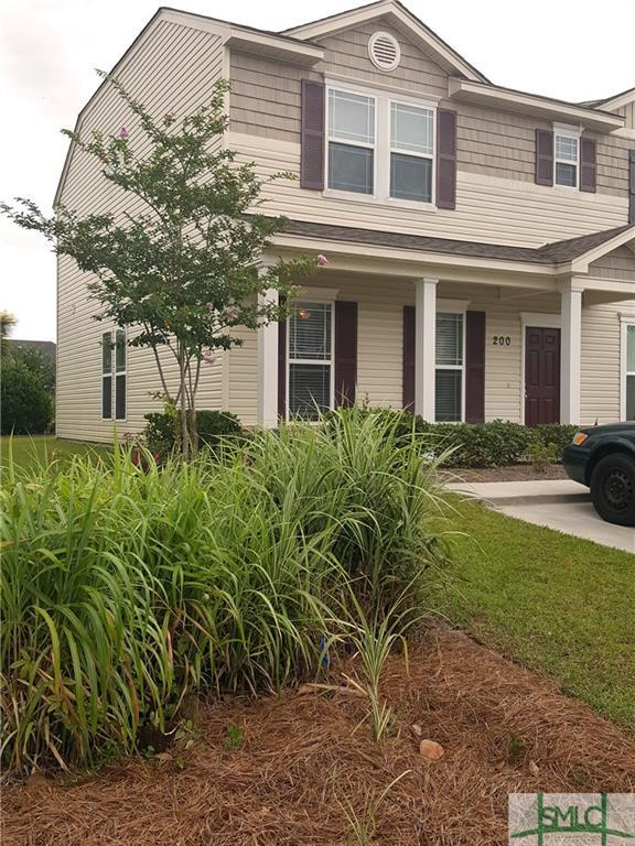 200 Opus Court, Pooler, GA 31322 (MLS #186233) :: The Arlow Real Estate Group
