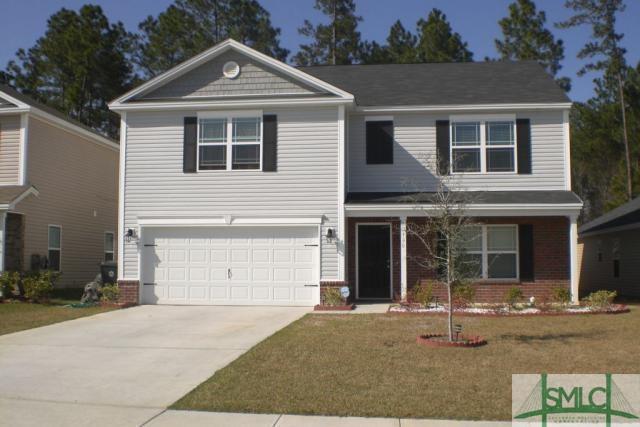 130 Lakepointe Drive, Savannah, GA 31407 (MLS #186484) :: The Arlow Real Estate Group