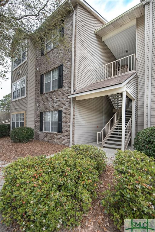12300 Apache Avenue, Savannah, GA 31419 (MLS #186554) :: McIntosh Realty Team