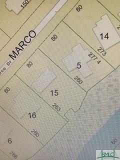 124 San Marco Drive, Tybee Island, GA 31328 (MLS #186745) :: Karyn Thomas